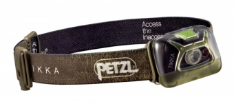 Фонарь TIKKA new Petzl
