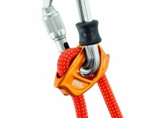 Усы для страховки Evolv Adjust Petzl
