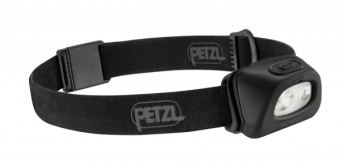 Фонарь Tactikka + new Petzl