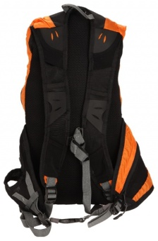 Рюкзак TRAIL OUTBACK 15 Black/Grey CAMP