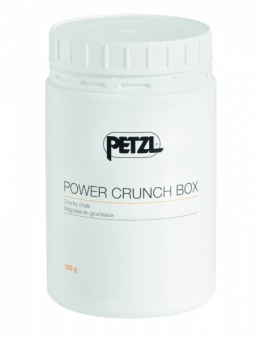 Магнезия Power Crunch 100 ml box Petzl